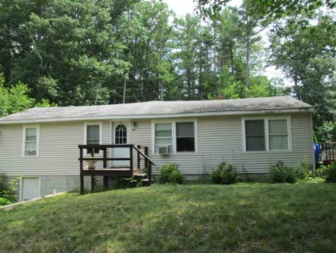 107 Old Rochester Road Somersworth NH 03878