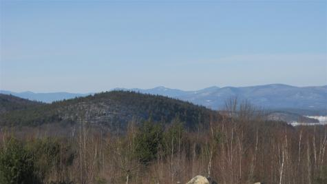 Lot 12-2 Alton Mountain Road Alton NH 03809
