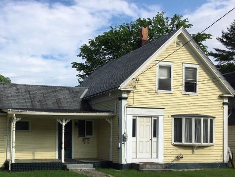 157 Pleasant Street Northfield VT 05663