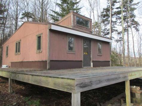 4863 Camp Brook Road Bethel VT 05032