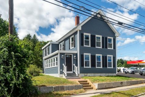 860 central Avenue Dover NH 03820