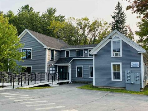56 Dover Road Durham NH 03824