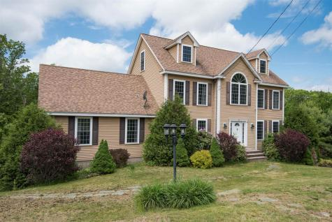 36 Lantern Drive Sandown NH 03873