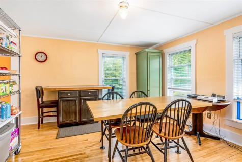 4660 Stagecoach Road Morristown VT 05661