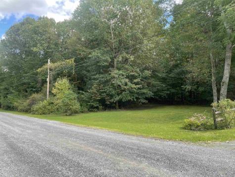 Swallow Hill Road Pownal VT 05261