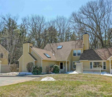 10 Farm At New England Street Bartlett NH 03812