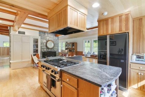 3511 Sterling Valley Road Stowe VT 05672