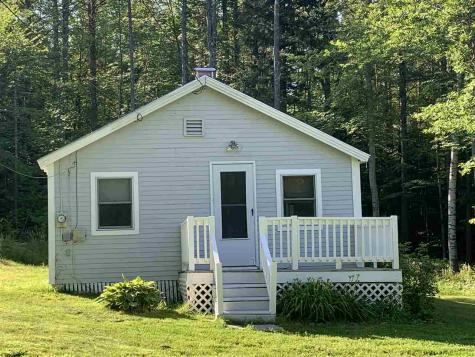 262 Peaked Hill Road Bristol NH 03222
