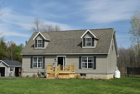 728 Blockhouse Pt Road North Hero VT 05474