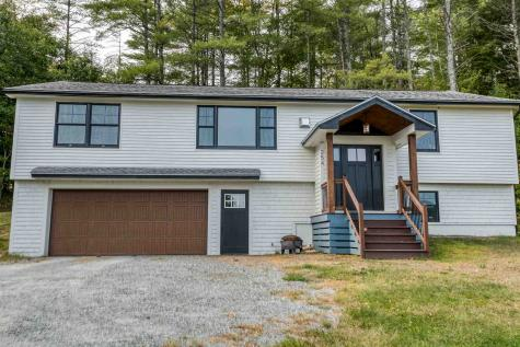 254 Sugar House Lane Thetford VT 05075