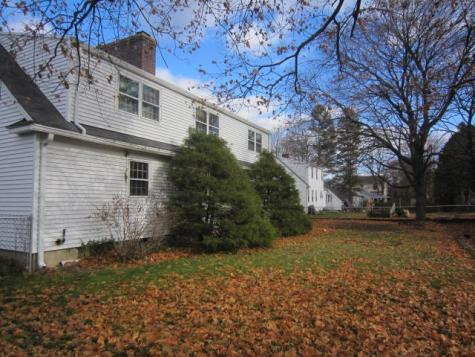 26 Madison Avenue Rochester NH 03867