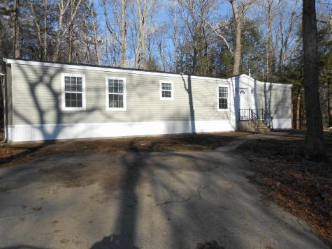 27 Birch Hill Estates Road Wolfeboro NH 03894