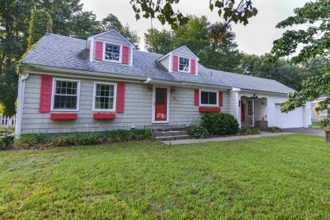 777 South Brownell Road Williston VT 05495