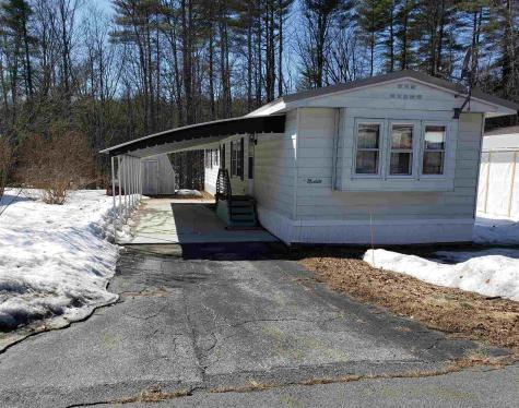 10 Eric Place Claremont NH 03743