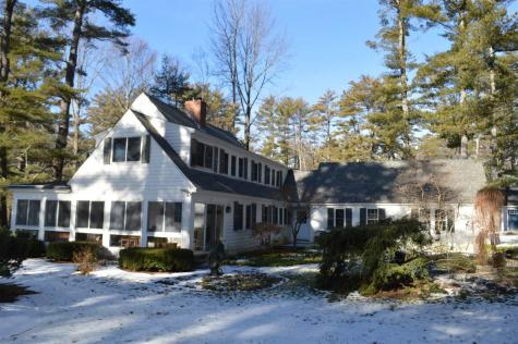 371 Wentworth Road Brookfield NH 03872
