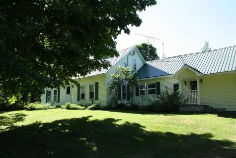 1214 Wheelock Road Sutton VT 05867