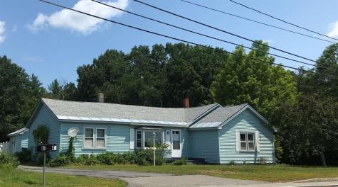 46 Brock Street Rochester NH 03867