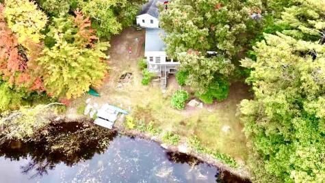 103 New Hampshire Drive Webster NH 03303