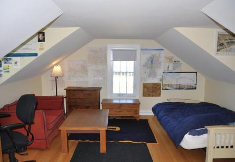 40 Middle Seymour Street Middlebury VT 05753