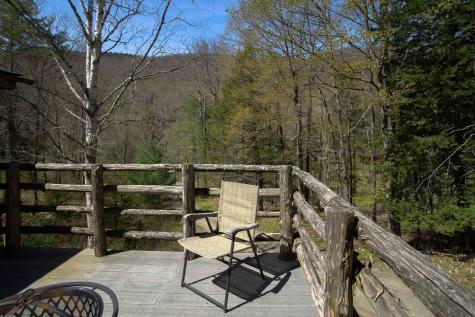 470 Baker Brook Road Newfane VT 05345