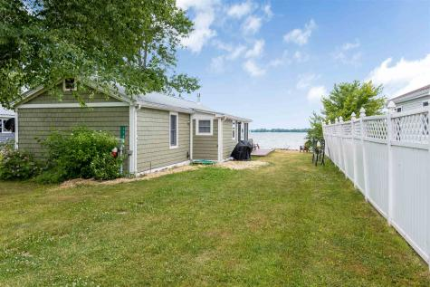 174 Kirk and Fitts Road Alburgh VT 05440