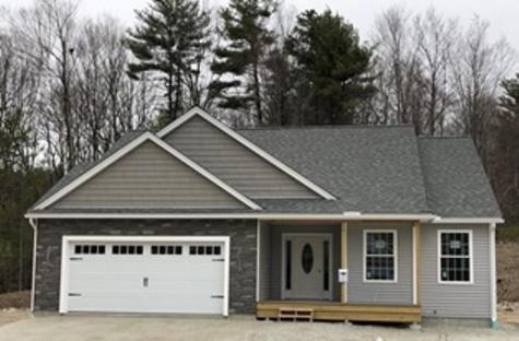 57 Pineview Drive Candia NH 03034