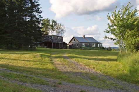 2368 Kenniston Hill Road Wheelock VT 05866