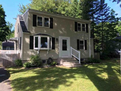 400R Colonial Drive Portsmouth NH 03801
