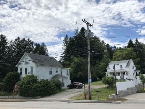860 Central Dover NH 03820