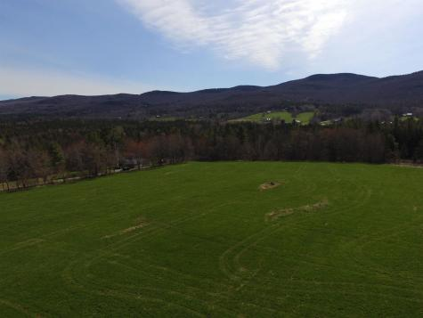 813 Plunkton Road Warren VT 05674