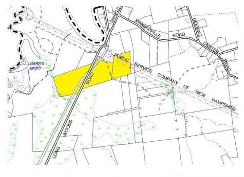 Long Woods Road Deering NH 03244
