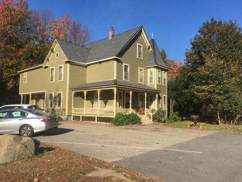148 Washington Street Conway NH 03818