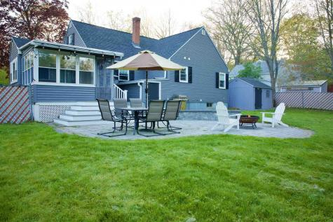 256 Chesley Hill Road Rochester NH 03839