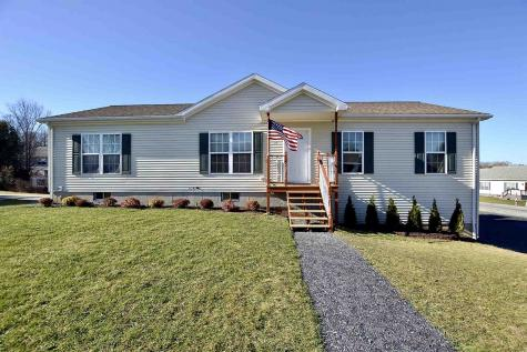 77 Country Way Barre City VT 05641
