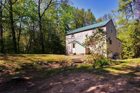 419 Mountain Road Gilmanton NH 03837