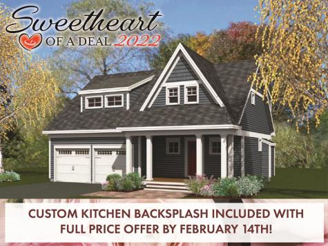 Lot 118 Lorden Commons Londonderry NH 03053