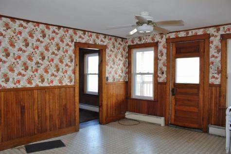 101 Mount Vernon Street Springfield VT 05156