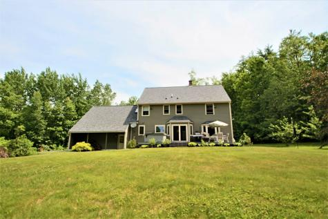 40 Locke Hill Lane Barrington NH 03825
