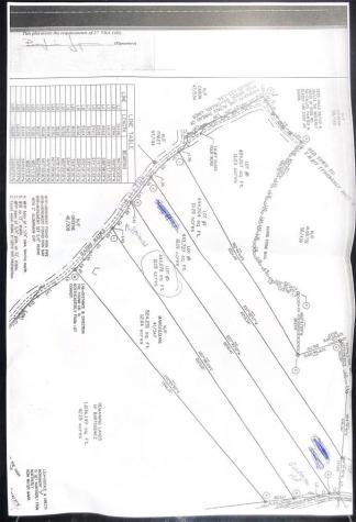 Lot 5 Smith Drive Readsboro VT 05350