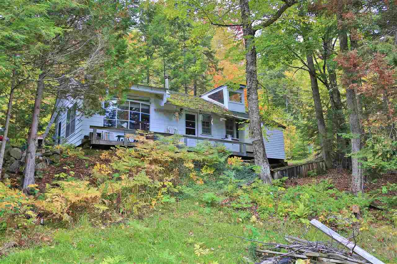 457 West Side Lake Road Maidstone VT 05905