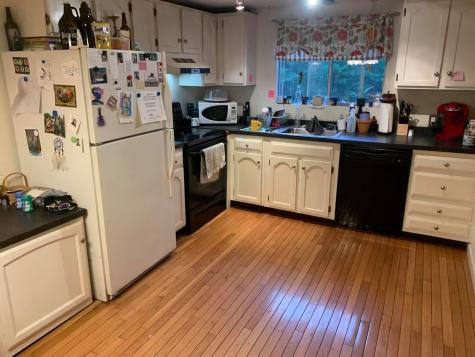 869 Upper Mad River Road Thornton NH 03285