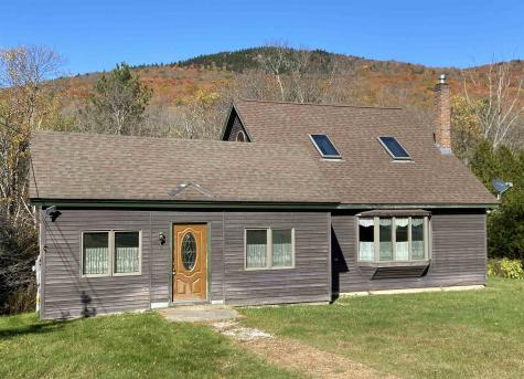 4413 Route 103S Mount Holly VT 05758