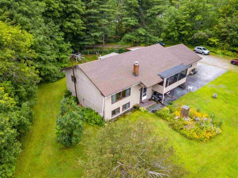 19 Patch Road Barre Town VT 05641