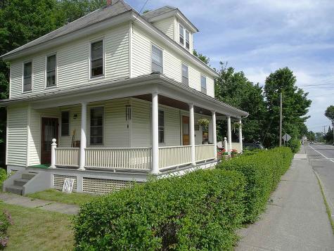316 South Main Street Brattleboro VT 05301