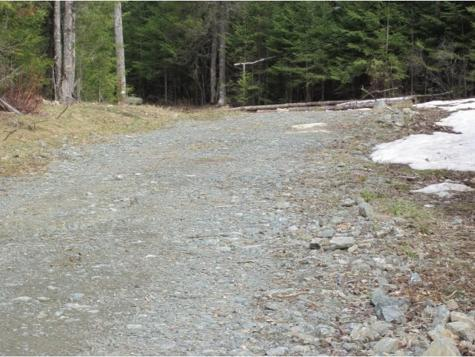 Lot 5 Franklin Lane Whitefield NH 03598
