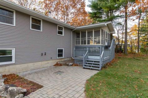 56 Barbara Terrace Colchester VT 05446