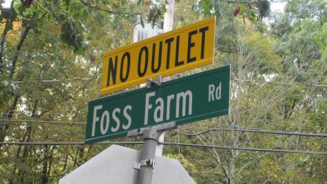 17 Foss Farm Road Durham NH 03824