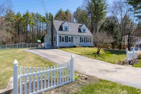 443 Micol Road Pembroke NH 03275