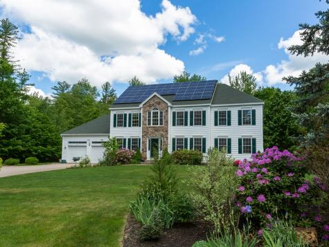 267 South Road Brentwood NH 03833