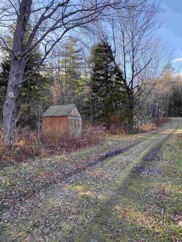 1352 King Hill Road Readsboro VT 05350